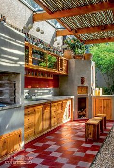 Home Architec Ideas Native Dirty Kitchen Design Philippines