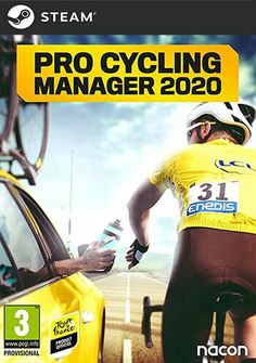 كن مدير فريق ركوب الدراجات واصطحبه إلى القمة!ستحتاج إلى إدارة الشؤون المالية والتوظيف ، وتخطيط تدريبك ، وتنفيذ استراتيجيتك ، والجديد في هذا الإصدار ، رعاية راكبي الدراجات ومعنوياتهم! خذ البيلوتون في أكثر من 230 سباقًا و 650 مرحلة ، من سباق فرنسا للدراجات إلى لا فويلتا إلى الأحداث الكلاسيكية لتقويم الجولة العالمية. كن مدير فريق ركوب الدراجات واصطحبه إلى القمة!للوصول إلى هناك ، ستحتاج إلى إدارة الشؤون المالية والتوظيف وتخطيط تدريبك وتنفيذ استراتيجيتك.وللمرة الأولى في سلسلة Pro Cycling…