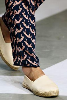 // Holly Fulton pants