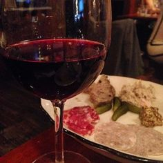 Vin Sur Vingt - NoMad, perfect place for wine night