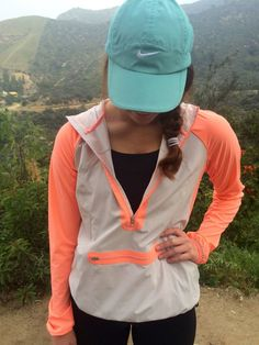 What to wear when hiking!