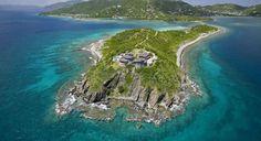 Buck Island - BVI, Caribbean