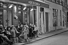 source:  Little Brown Pen'Paris by Night'