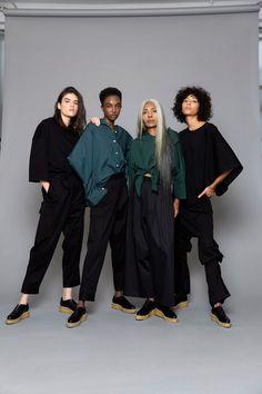 Tome Pre-Fall 2018 Fashion Show Collection