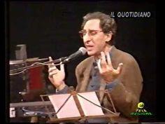Franco Battiato e i Madredeus, straordinario successo all'antico Oratori...