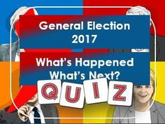General Election 2017: What happened: Quiz