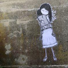 don't be afraid - banam girl no. 76