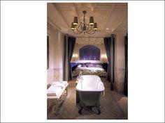 Hotel Regencia, just off the Champs Elysées