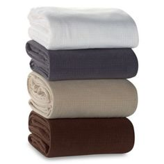 Blanket in Bed Bath & Beyond.  Same as our queen size.  Available in BBB store for $29.99.  Use 20% coupon.