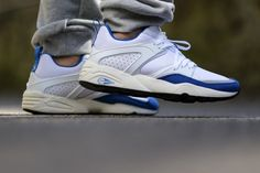 "Puma Blaze Of Glory PRIMARY ""Snorkel Blue"""