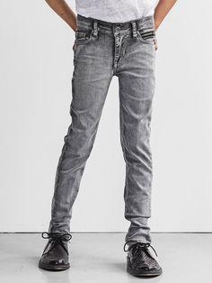 I Dig Denim | Madison Grey Jeans