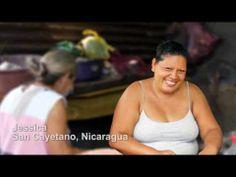 ▶ Jessica Testimonial - San Cayetano, Nicaragua - YouTube