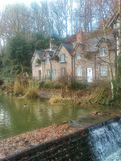 Lymm, Warrington, Cheshire, England