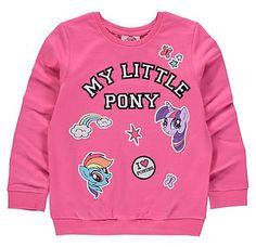My Little Pony Sweatshirt