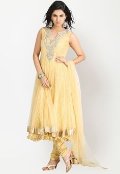 #Suit - #SALWARSUIT - #jabongworld #salwar suits #indianethinc #ethnic indian ethnic wear sareez