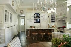 (Photo 1 of 3) Habersham Home | Kitchen Galleria