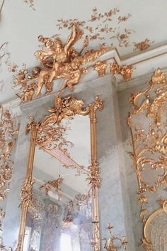 aesthetic Get inspired by gold decorations for your design projects, for more inspiration take a loo Baroque Architecture, Beautiful Architecture, Architecture Awards, Interior Architecture, Angel Aesthetic, Rose Gold Aesthetic, Aesthetic Black, Aesthetic Vintage, Aesthetic Fashion