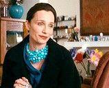Kristin Scott Thomas, Confessions of a Shopaholic - turquoise necklace