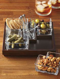 Home Entertaining Gifts - Elegant Gifts For Party Hosting at RedEnvelope