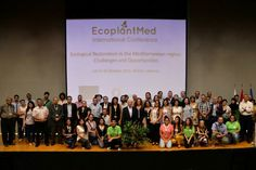 International conference  Ecological restoration in the Mediterranean region: challenges and opportunities 14-15-16 October 2015, Beirut, Lebanon