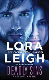 Lora Leigh Callahan Series #2
