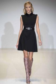 Gucci ready-to-wear autumn/winter '14/'15 gallery - Vogue Australia