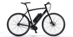 Haboob è una bellissima bicicletta a scatto fisso elettrica con le prestazioni di una bicicletta da corsa, realizzata da Klaxon (azienda italiana)