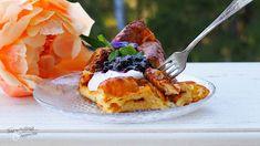 Täydellinen pannukakku – Kylmän uunin tekniikalla / Tinskun keittiössä ja Tyynen kaa Waffles, Breakfast, Food, Youtube, Morning Coffee, Essen, Waffle, Meals, Yemek