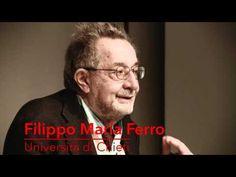 SPECIALE SOPSI 2016: Filippo Maria Ferro, neurobiologia dell'Inconscio?