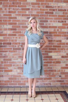 Meet the JASMINE DRESS coming this Spring/Summer for our new line! Enter our contest by following us on Pinterest, repining image, and commenting what you love about this outfit! Contest closes Tuesday March 18 12 noon MST. Winner announced on MIKAROSE Blog! Winner gets $50 Gift Certificate to MIKAROSE.