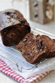 Csak a Puffin Creative Cakes, Winter Food, Cake Cookies, I Foods, How To Stay Healthy, Banana Bread, Cake Recipes, Bakery, Muffin