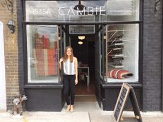 Boy, have we got big news to share!! Click to read our blog post and find out what it is! #cambieblog #cambiedesign