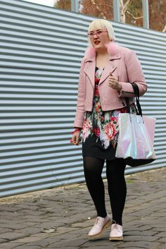 Casual Brunch - City Chic Your Leading Plus Size Fashion Destination #citychic #citychiconline #newarrivals #plussize #plusfashion #fashionhayley