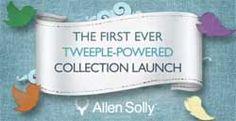 Allen Solly sceglie #Twitter per lanciare la sua nuova collezione
