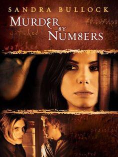 Murder by Numbers. Cálculo mortal en Hispanoamérica. Thriller estrenado en Estados Unidos el 19 de abril de 2002, el 21 y 27 de junio del mismo año en México y Argentina, respectivamente; y el 13 de septiembre del mismo año en España. Protagonizado por Sandra Bullock. Dirigida por Barbet Schroeder.