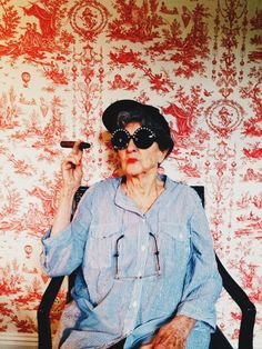 Granny swag.  | Wyatt Broocks  | VSCO Grid