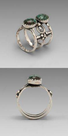 Finger Cuff Ring - Gypsy Collective