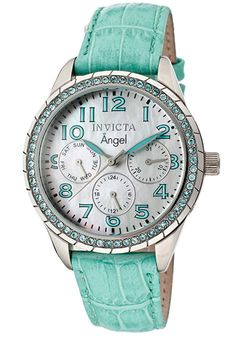 Price:$199.00 #watches Invicta 12604, The Invicta makes a bold statement with its intricate detail and design, personifying a gallant structure. It's the fine art of making timepieces.