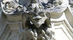 This Church In France Is Crawling With Sci-Fi Gargoyles