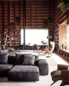 """9,081 curtidas, 56 comentários - Architecture & Interior Design (@myhouseidea) no Instagram: """"Get Inspired, visit: www.myhouseidea.com @mrfashionist_com @travlivingofficial #myhouseidea…"""""""