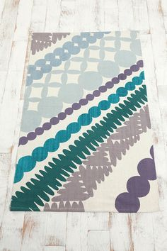 Bring some interest to your floor with one of these budget-friendly patterned area rugs