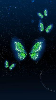 Butterfly Wallpaper, Dragonflies, Butterflies, Northern Lights, Nature, Dragon Flies, Naturaleza, Butterfly, Nordic Lights