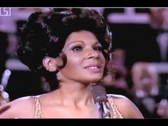 Where Do I Begin (Love Story) - Shirley Bassey (1973 TV Special) - YouTube