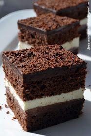manimiamy - 0 results for food Dessert Cake Recipes, Cookie Desserts, Sweets Recipes, Dessert Bars, Kolaci I Torte, Sweet Bar, Cake Trends, Happy Foods, Polish Recipes