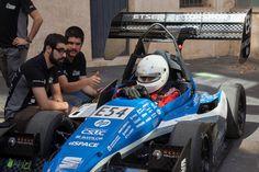 Formula Student Spain #formula1 #formulastudent #formulastudentspain #carsgm #carsglobal #carsglobalmag