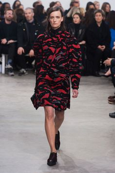 New York Fashion Week Fall 2014: Proenza Schouler