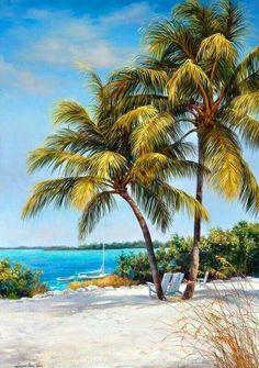 Let's Go Tropical