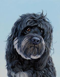 Realistic Funny Dog Portraits – Fubiz Media