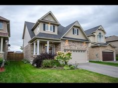 53 Quigley St Angus Ontario Barrie Real Estate Tours HD Video Tour