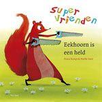 Eekhoorn droomt ervan om een held te zijn. Maar hoe wordt hij dat? Als een echte held probeert hij zijn vrienden te helpen, maar die zijn daar helemaal niet blij mee. Een leuk prentenboek over een superheld!